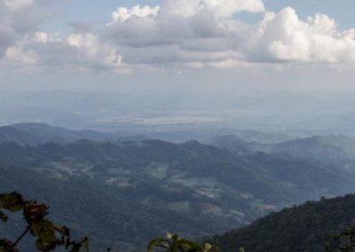 Trekking Chiang Mai Tour View