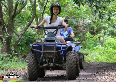 ATV Chiang Mai Tour 8Adventures Thailand